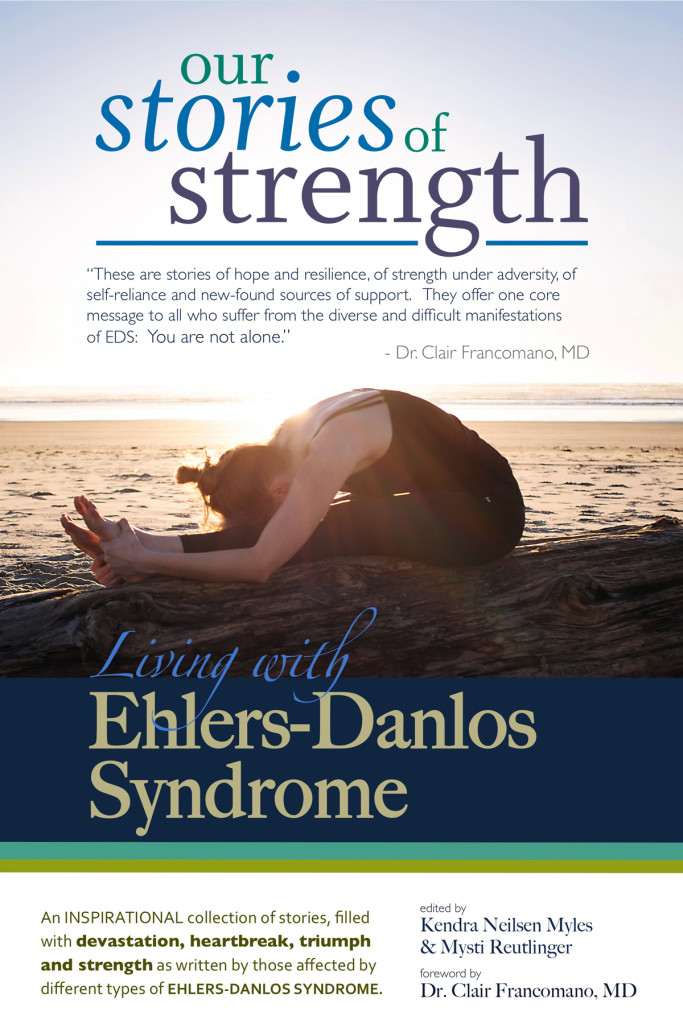 Our Stories of Strength™ Living with Ehlers-Danlos Syndrome