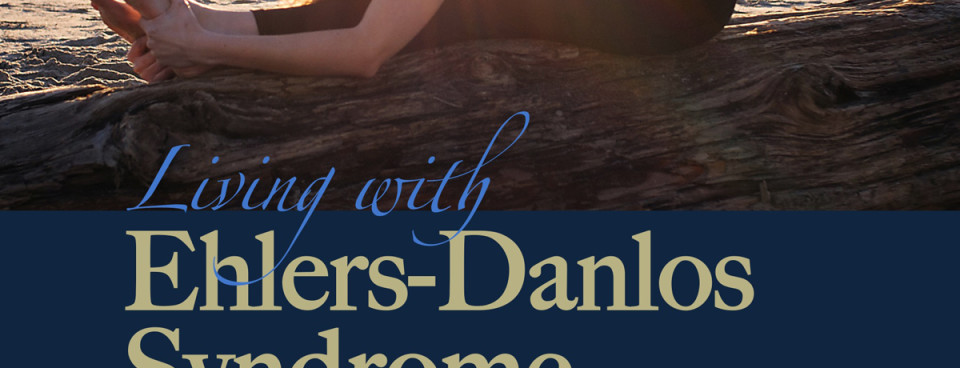 It's here! Our Stories of Strength – Living with Ehlers-Danlos Syndrome in PRINT is available!